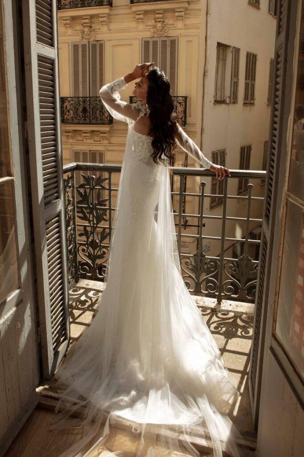 Bridal Dress - Obri