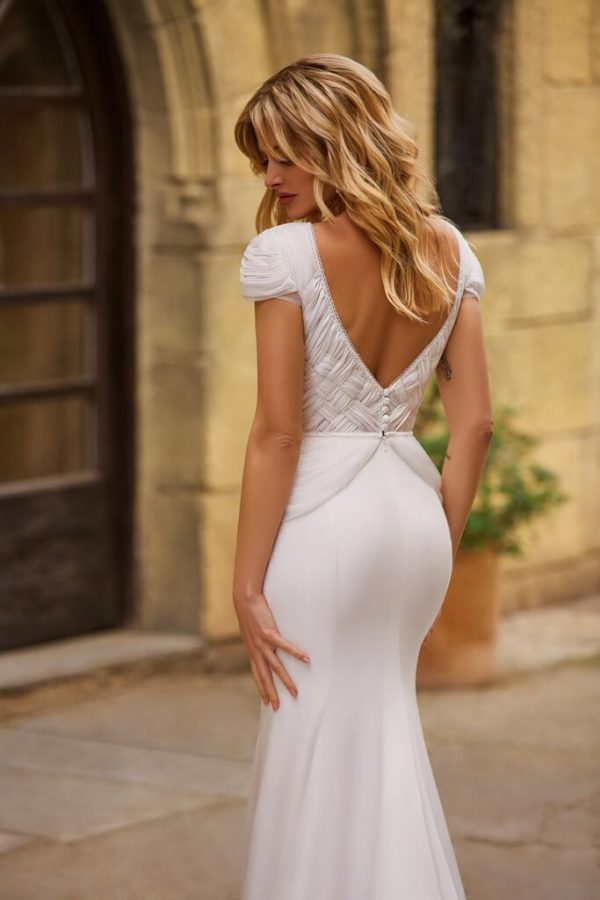 Bridal Dress - Rimm