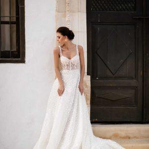 Bridal Dress - Rose